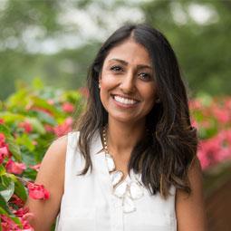 Dr. Crystal Patel