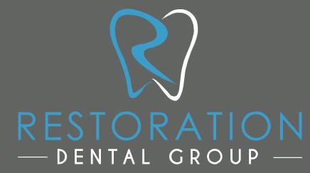 Restoration Dental Group Logo